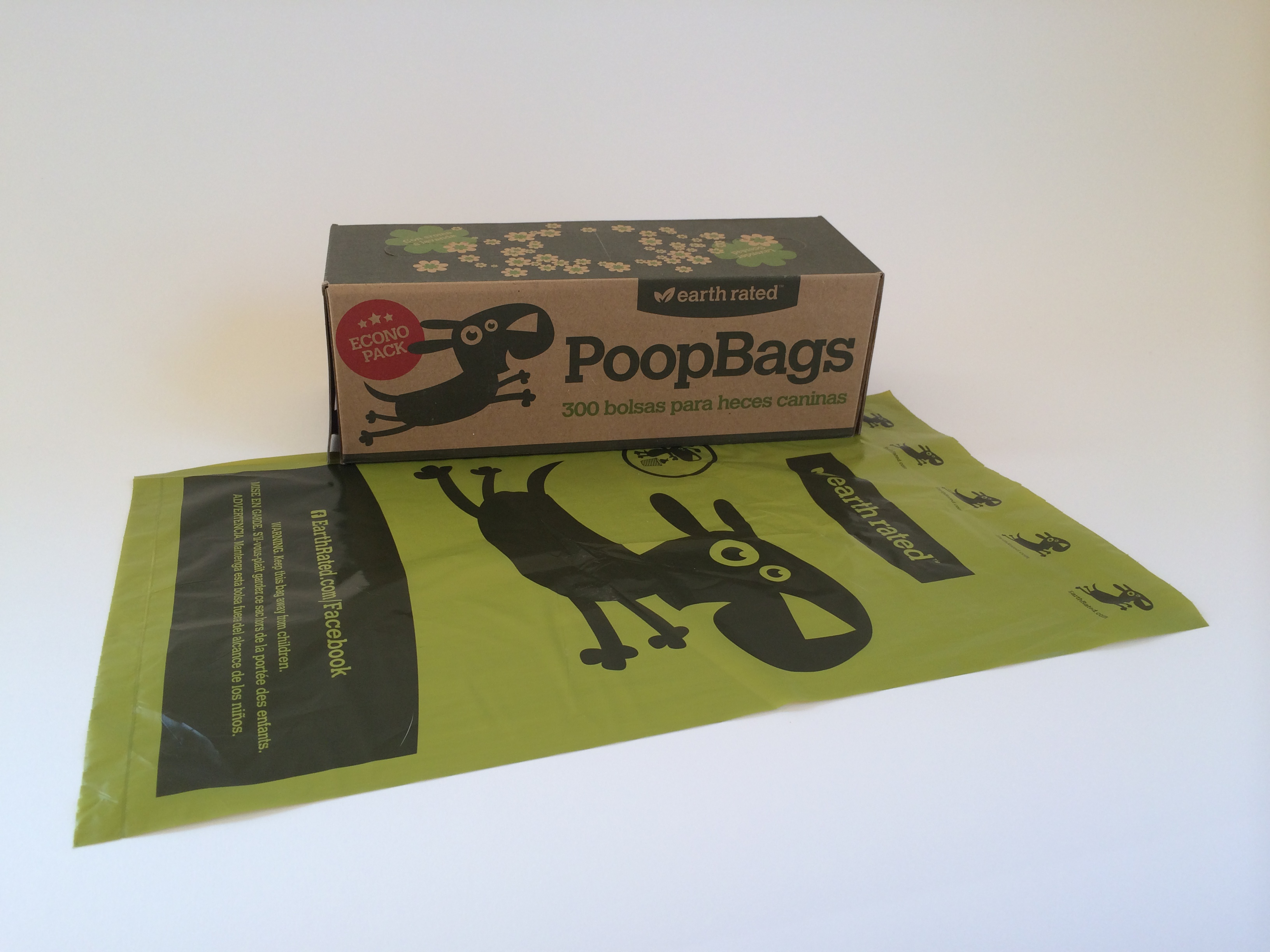 GreenPoopBags